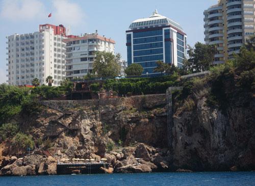 Antalya Hotel Resort Spa Antalya Lara